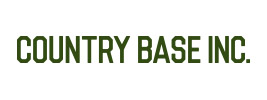 カントリーベース ロゴ