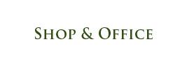 店舗併用住宅 ロゴ