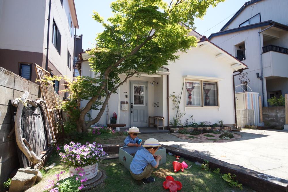 築52年の歴史が刻まれた住宅をリノベーション!