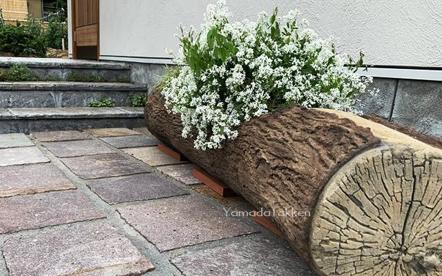 Home&Garden モデルホームオープン!